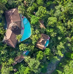 Ayung Resort Ubud photos Exterior