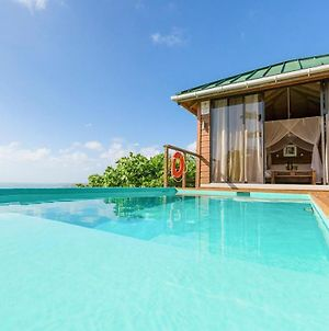 Vieux Fort Villa Sleeps 6 With Pool Air Con And Wifi photos Exterior