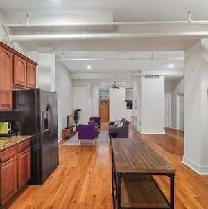 Superb, Large 3Br Apt In Northern Liberties photos Exterior