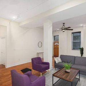 Large Townhome Apartment In Northern Liberties photos Exterior