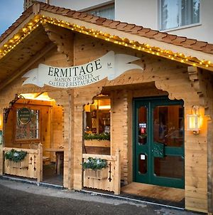 Ermitage Country Inn photos Exterior