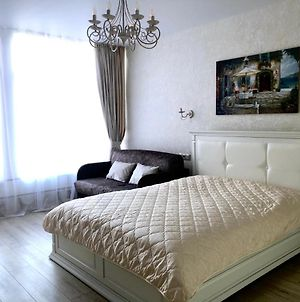 Apartments Nesebrskay 14 Центр 50М От Морского Порта photos Exterior
