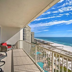 Waterfront Gulf Shores Escape With Resort Amenities! photos Exterior