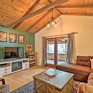 Prescott National Forest Cabin With Game Room! photos Exterior