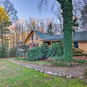 Quaint Apt About 5 Miles To Appalachian Trail And Lake! photos Exterior