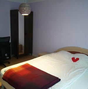 Private Room In A Centrally Located Shared Apartment photos Exterior