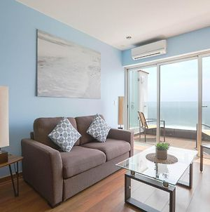 Luxury Penthouse With Stunning 180 Sea View photos Exterior