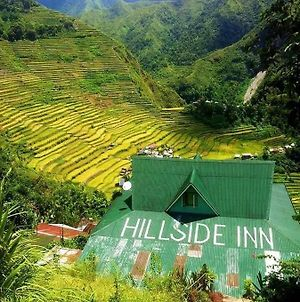 Batad Hillside Inn And Restaurant photos Exterior