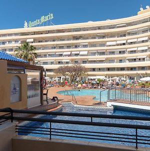 Costa Adeje 1 Bed Apartment With Pool View photos Exterior