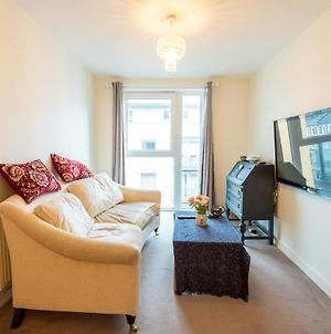 Amazing Modern 2 Bedroom Flat In Greenwich For 4 People photos Exterior