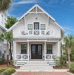 Carefree Cottage - 46 E Seacrest Blvd By Dune Vacation Rentals photos Exterior