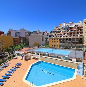 Calpe Apartment Sleeps 5 With Pool And Wifi photos Exterior