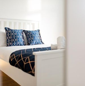 Air Host And Stay - Gresham House, Great Value Sleeps 8, Close To Liverpool City Centre photos Exterior