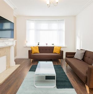 Air Host And Clean - Gresham House, Great Value Sleeps 8, Close To Liverpool City Centre photos Exterior