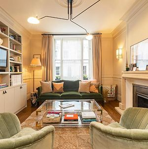 Lovely 2-Bed Flat At The Heart Of Notting Hill photos Exterior