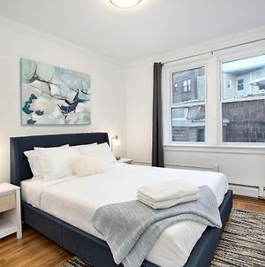 Twincity 2Bd-1Bth Apartment Minutes Away From Manhattan Nyc photos Exterior