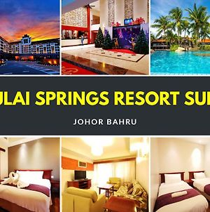 【Amazing】Pool View 2Br Suite @ Pulai Springs Resort photos Exterior