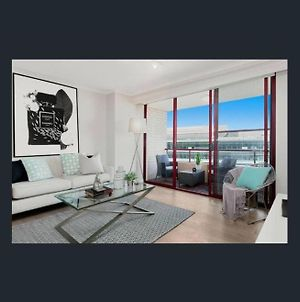 Two Bedroom Apartment With Darling Harbour Views photos Exterior