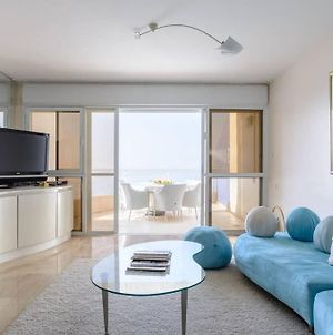 Luxury 4 Bedroom Sea View Apartment Netanya photos Exterior