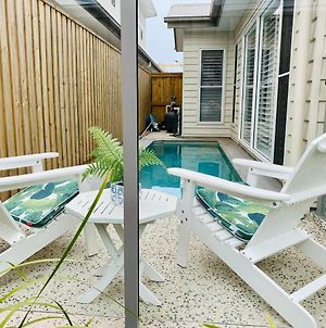 Nautilus Beach House #2 With Pool - Kingscliff photos Exterior