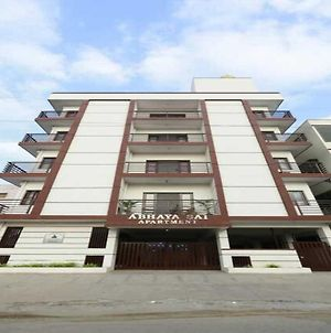 Tranquil Orchid Serviced Apartment photos Exterior