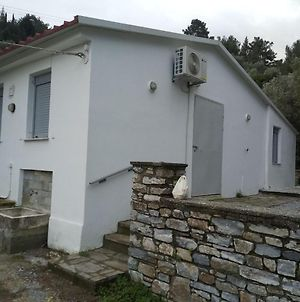 Delightful Holiday Home In Samos With Garden photos Exterior