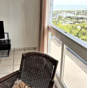 Manureva Moana Apartment - Near Airport Papeete - Sea View - A/C -4 Pers photos Exterior