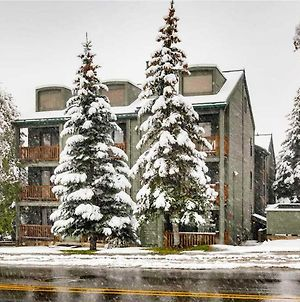 Powder Pointe By Park City Lodging photos Exterior
