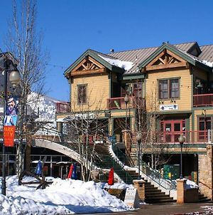 Lift Lodge By Park City Lodging photos Exterior