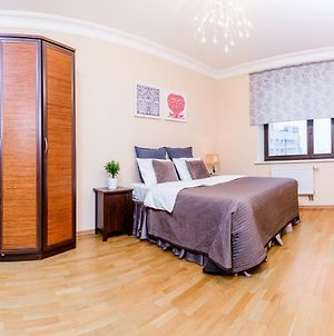 Moscow-City. Luxury Flat. 4 Rooms. 170 Sqm photos Exterior