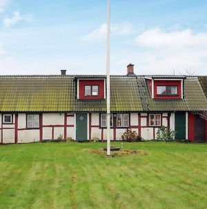 Holiday Home Hoor photos Exterior