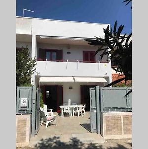Rosato Apartment In Porto Cesareo photos Exterior