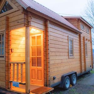 Tiny Home Eurocabin In The Country photos Exterior