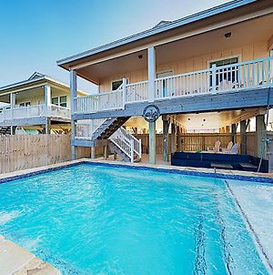 Prime Getaway With Private Pool, Walkable Locale Home photos Exterior