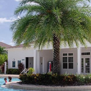 Brand New Townhouse In Gated Community Super Close To Disney photos Exterior