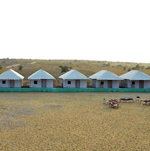Romanza Desert Safari Camp With Swimming Pool photos Exterior