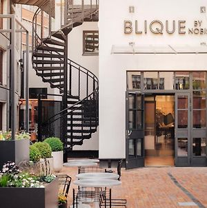 Blique By Nobis, Stockholm, A Member Of Design Hotels™ photos Exterior