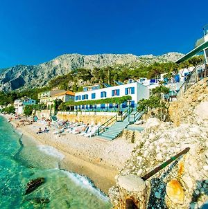 Rooms By The Sea Drasnice Makarska 3329 photos Exterior
