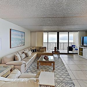 New Listing! Relaxing Retreat With Pools & Gulf Views Condo photos Exterior