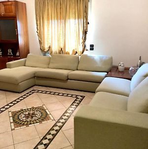Apartment With 3 Bedrooms In Cosenza With Wonderful Mountain View And Balcony 20 Km From The Beach photos Exterior