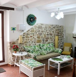 House With 3 Bedrooms In Estivella - 11 Km From The Beach photos Exterior