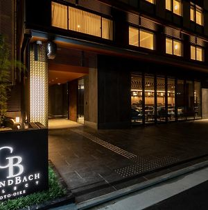 Hotel Grand Bach Kyoto Oike Select photos Exterior
