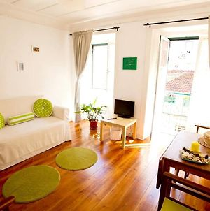 Apartment With One Bedroom In Lisboa With Wonderful City View Balcony And Wifi 12 Km From The Beach photos Exterior