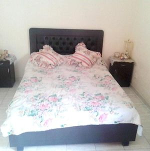 Apartment With 3 Bedrooms In Casablanca With Wonderful City View And Terrace 3 Km From The Beach photos Exterior