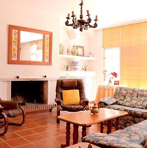 House With 3 Bedrooms In Castilblanco With Enclosed Garden photos Exterior