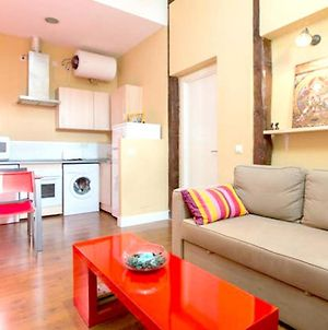 Apartment With 2 Bedrooms In Madrid With Wifi photos Exterior