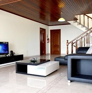 House With 2 Bedrooms In Paul Do Mar With Wonderful Sea View Furnished Balcony And Wifi 10 M From The Beach photos Exterior
