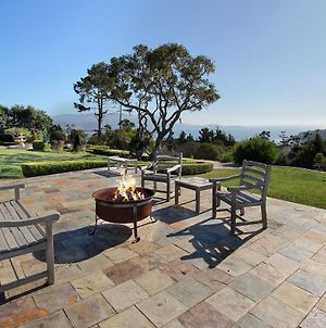 Palatial All-Suite Pebble Beach Ocean-View Estate Home photos Exterior