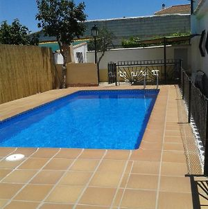 Chalet With 5 Bedrooms In Cogollos De Guadix With Wonderful Mountain View Private Pool Enclosed Garden 31 Km From The Slopes photos Exterior