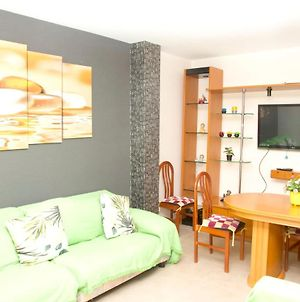 Apartment With 3 Bedrooms In Garrucha, With Wonderful Sea View And Terrace - 200 M From The Beach photos Exterior